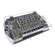 Voltímetro e Sequenciador VS5HI