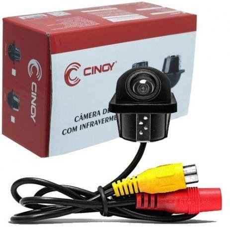 Cinoy Câmera de Ré Tartaruga