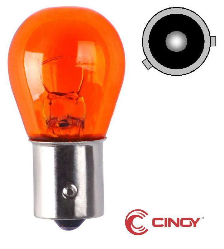 Cinoy Lâmpada Miniatura 1 Polo 1056 12v 21w c/10 und