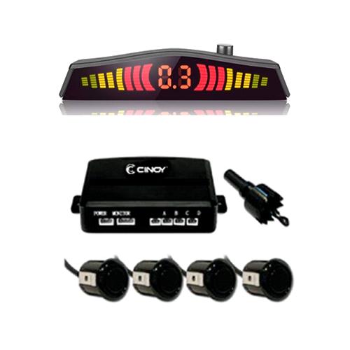 Cinoy Sensor de Estacionamento