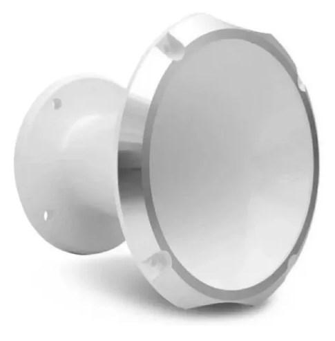 Corneta Polemar Hl14-50 Branca - 2 pol