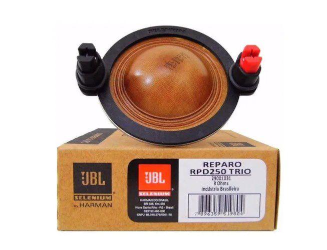 Kit Reparo JBL D250 Trio Original