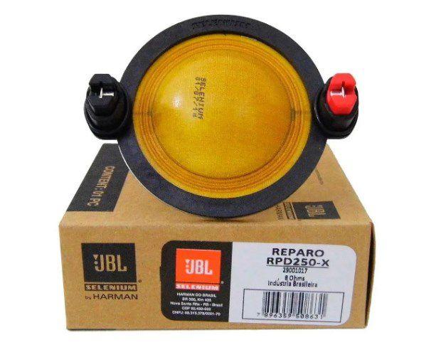 Kit Reparo JBL D250x Original