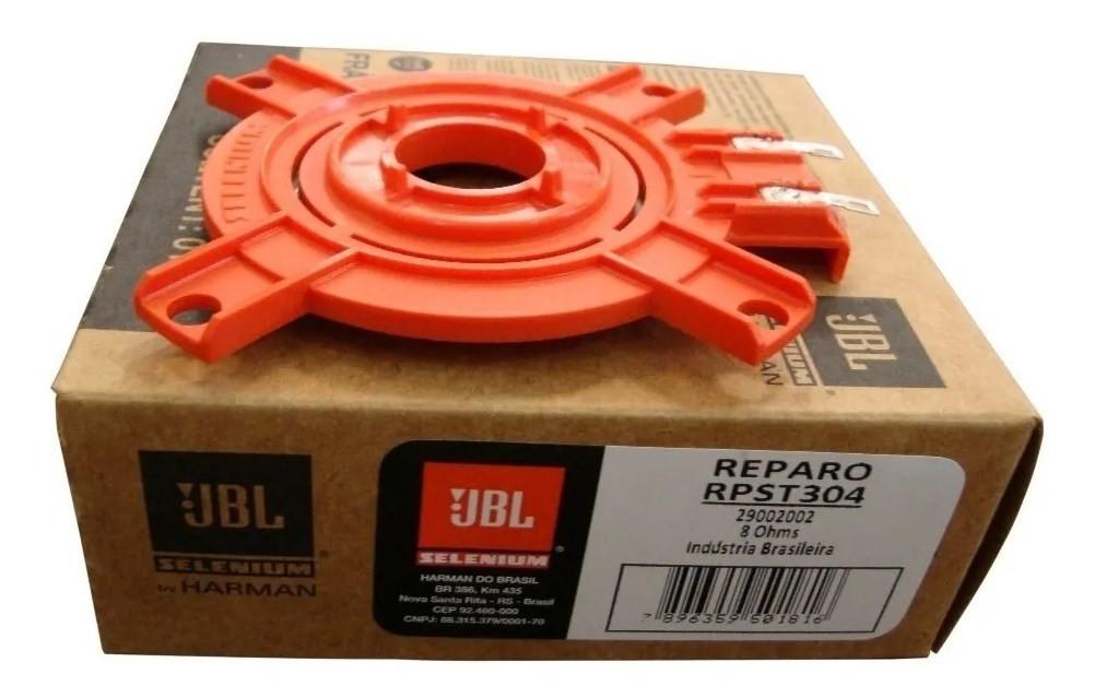 Kit Reparo JBL ST304 Original