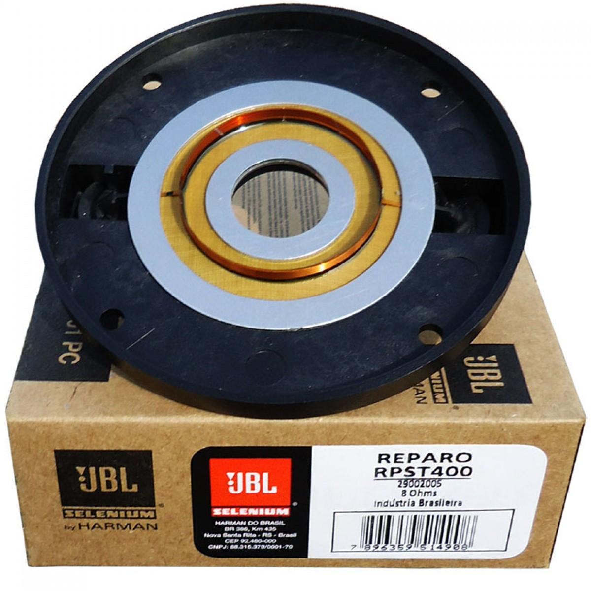 Kit Reparo JBL ST400 Original