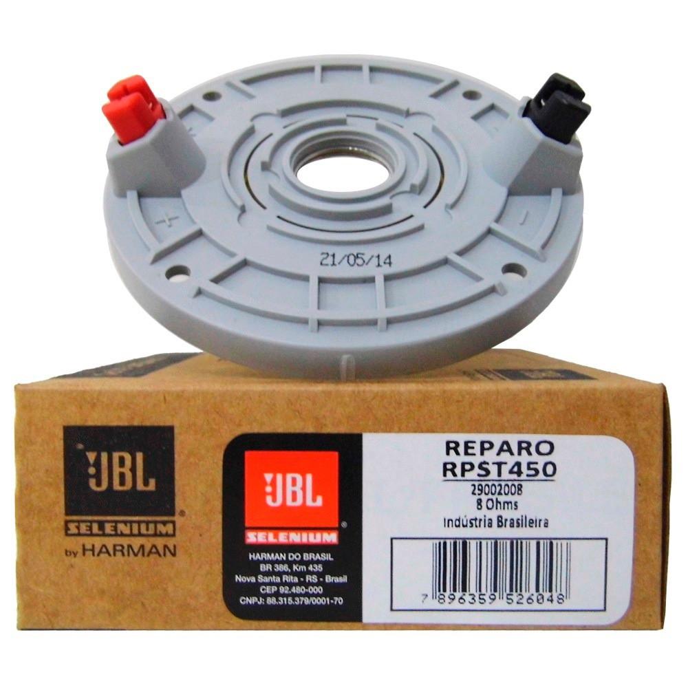 Kit Reparo JBL ST450 Original