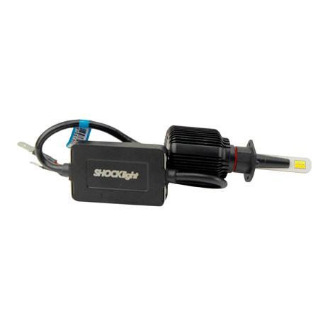 Kit Super Led Shocklight - Dual Collor 3150K/6000K 12V 25W 4000LM