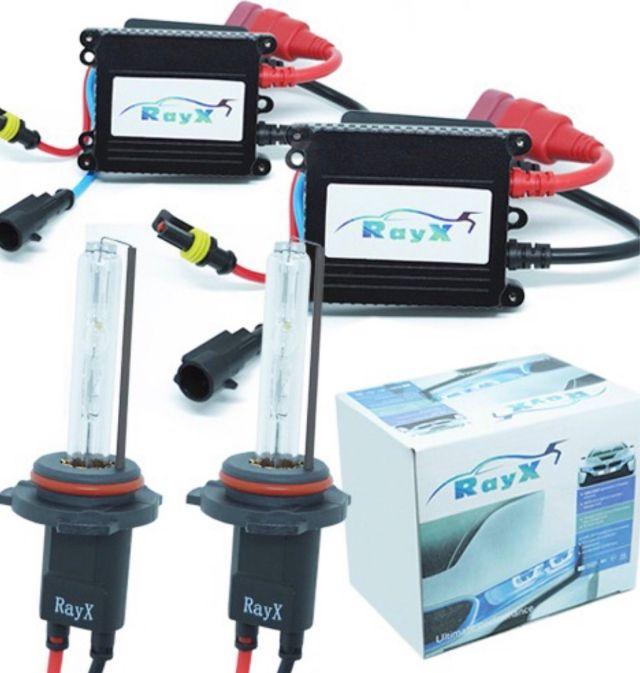 Kit Xenon RayX - Todos Modelos