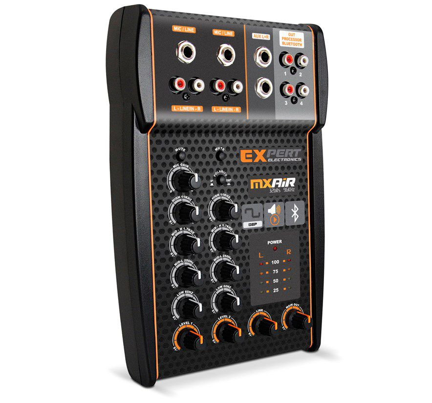 Mesa Expert Eletrônics Mx Air 12v