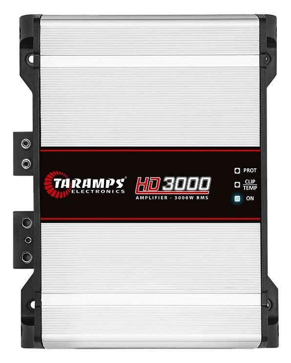 Modulo Amplificador Taramps Hd 3000