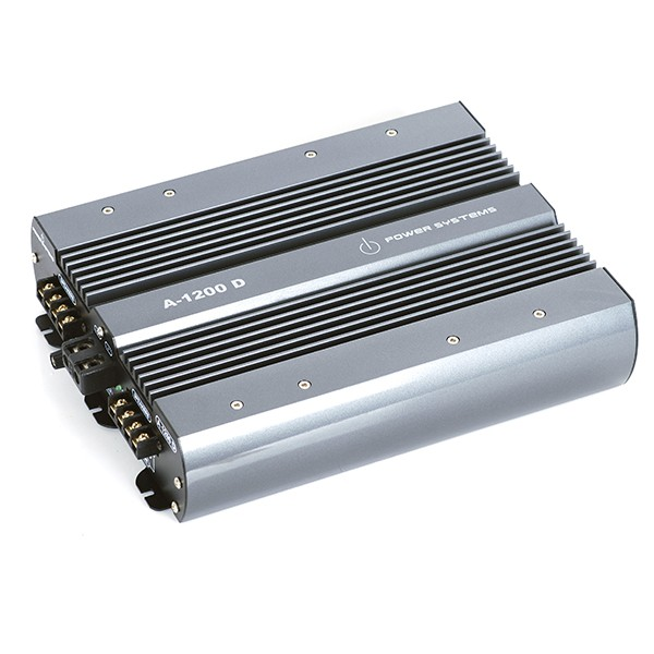 Módulo Powersystem A1200 4 Canais