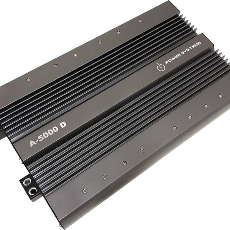 Módulo Powersystem A5000 1 Canal 2 Ohms