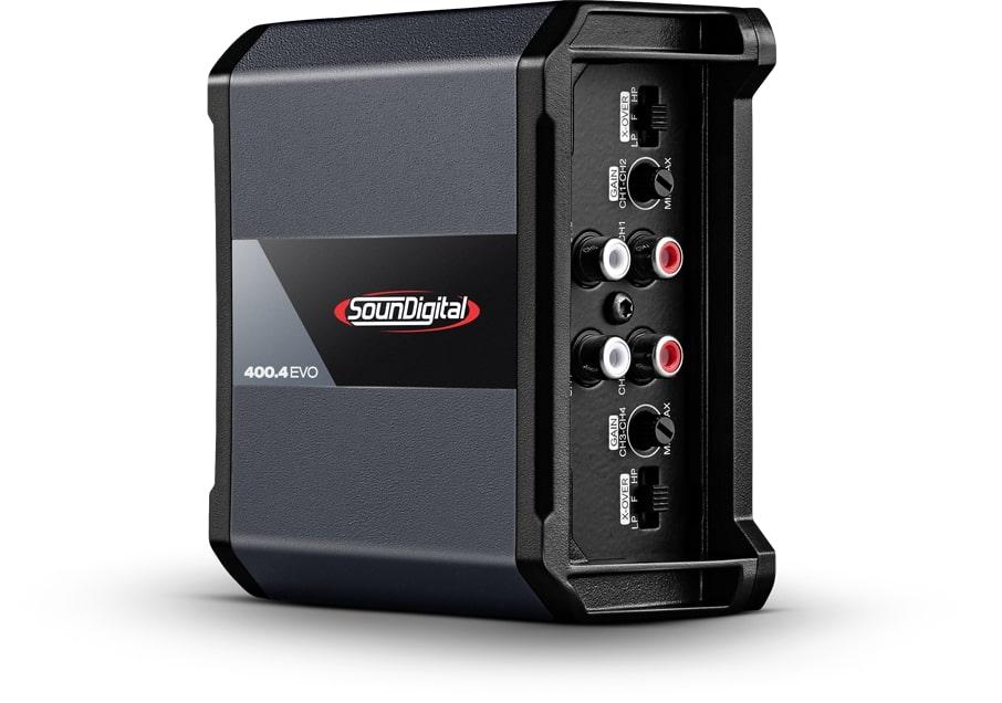 Módulo Soundigital 400.4 EVO 4.0