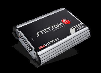 Módulo Stetsom EX 8000 EQ - 2 Ohms