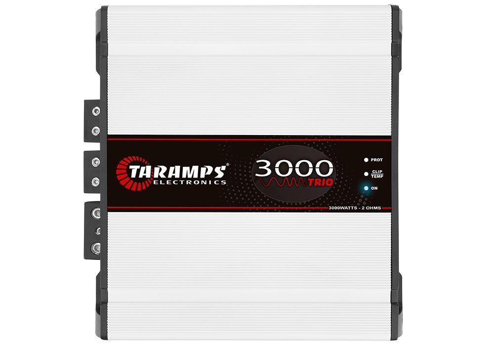 Módulo Taramps 3000 Trio