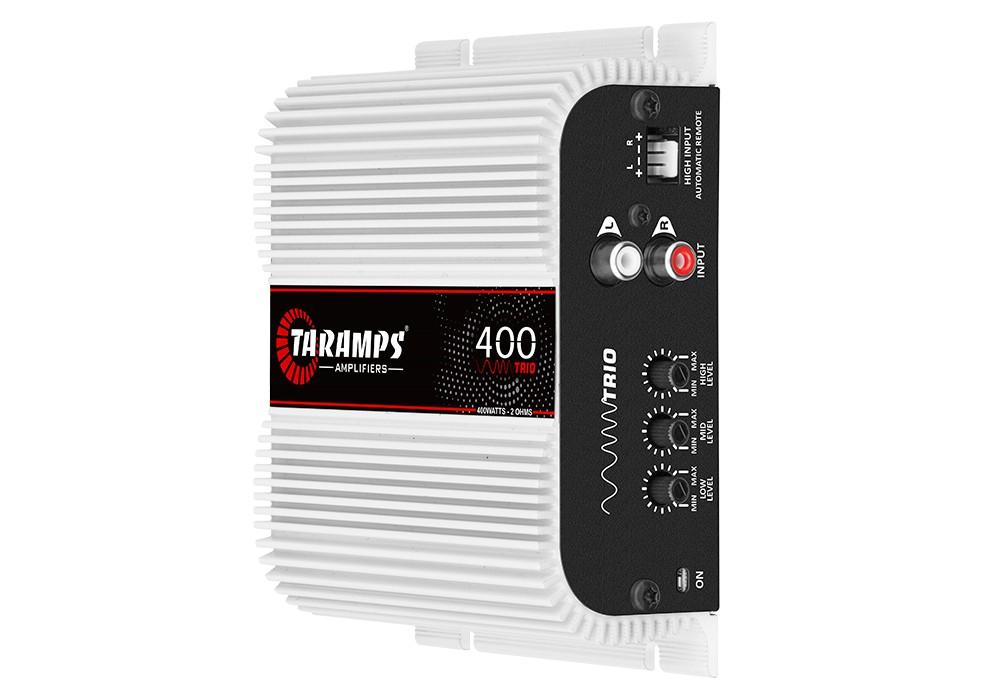 Módulo Taramps 400 Trio - 2 Ohms