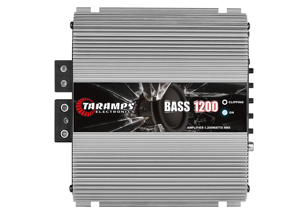 Módulo Taramps Bass 1200