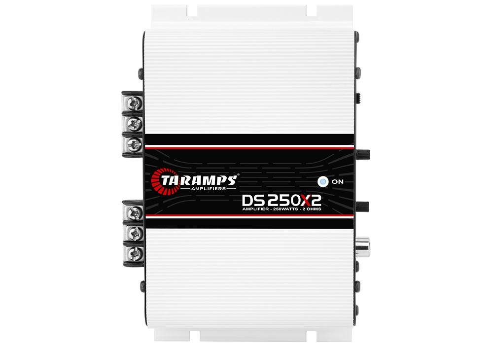 Módulo Taramps DS250x2 2 Ohms