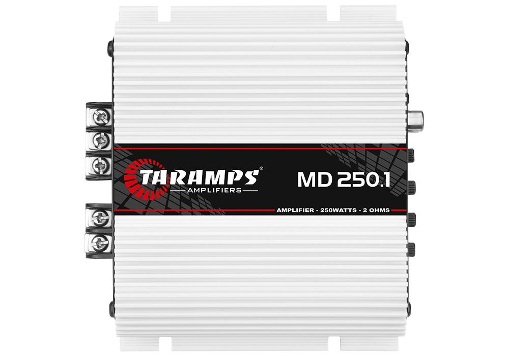 Módulo Taramps MD250.1 2 Ohms