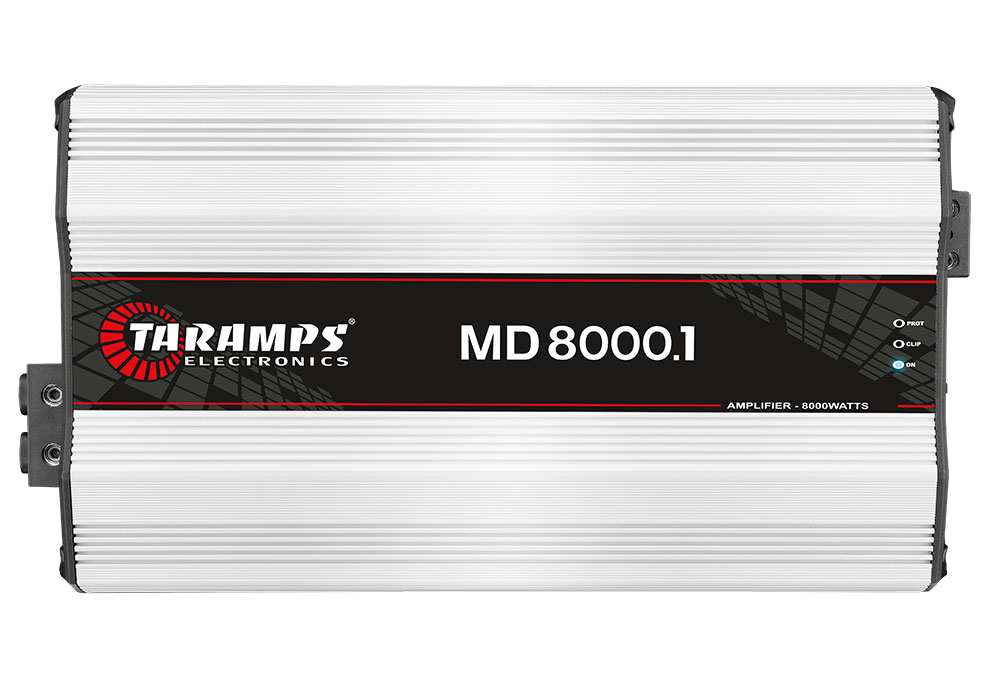 Módulo Taramps MD 8000.1