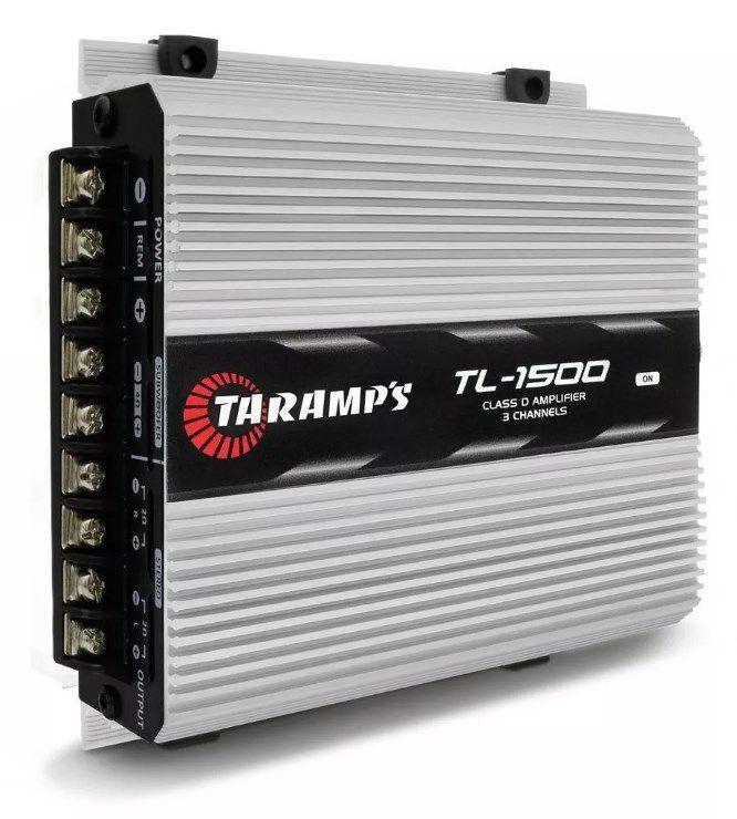 Módulo Taramps TL 1500 2 Ohms