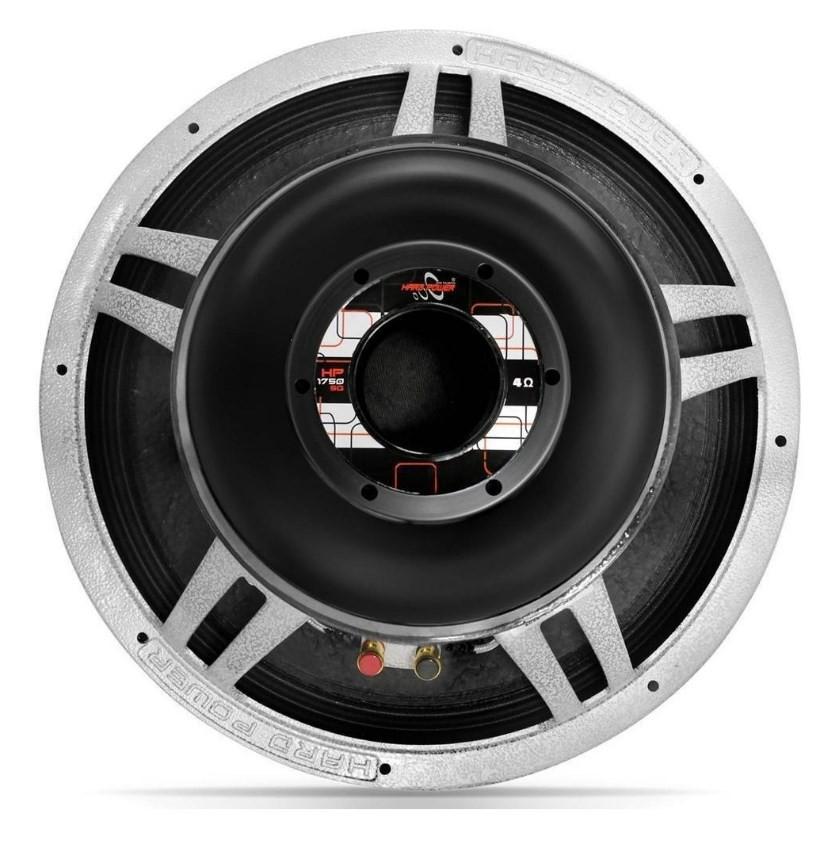 Subwoofer HardPower HP1750SG 4Ohms