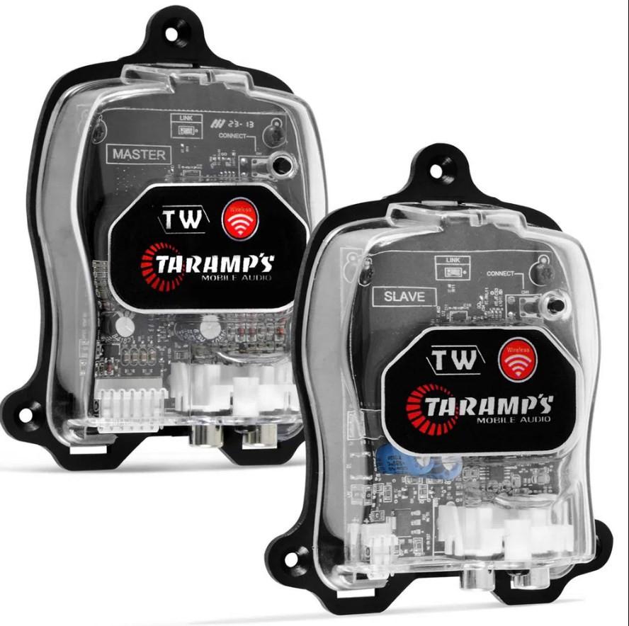 Transmissor Taramps Master + Slave Taramps