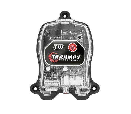 Transmissor Taramps TW MASTER Receptor Wireless