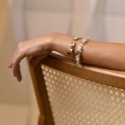 Mix Bracelete Cristal