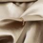 Piercing Fake Fino Microcravejado Zircônias Coloridas Banhado a Ouro 18k