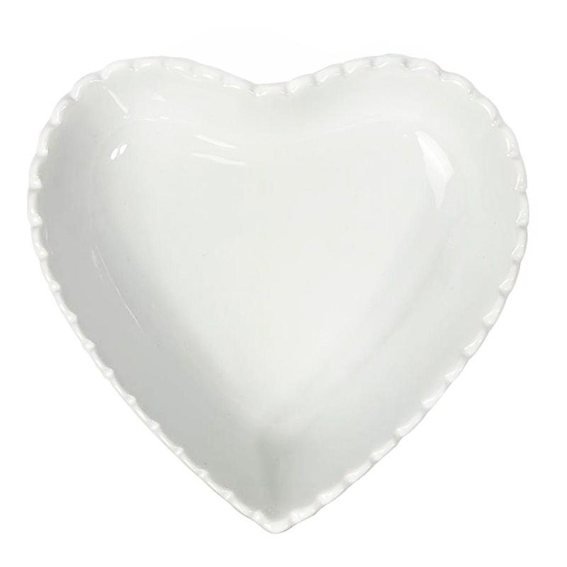 Porta Joias de Coração