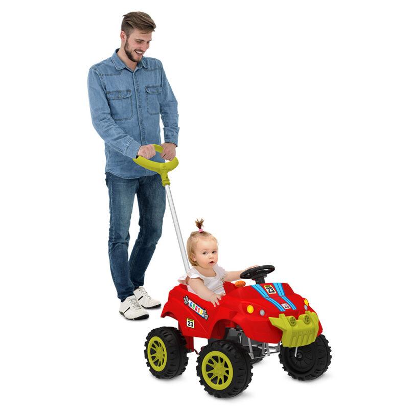Babycross Passeio e Pedal - Bandeirante