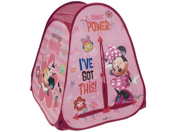 Barraca Infantil Portatil Minnie Mouse Zippy Toys