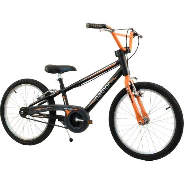Bicicleta Apollo de Aro 20 Nathor