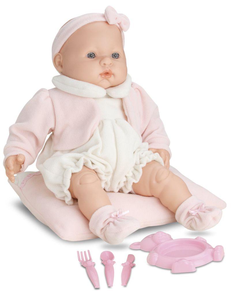 Boneca Bolita - Sonho de Ninar - Com Acessórios - Roma Brinquedos