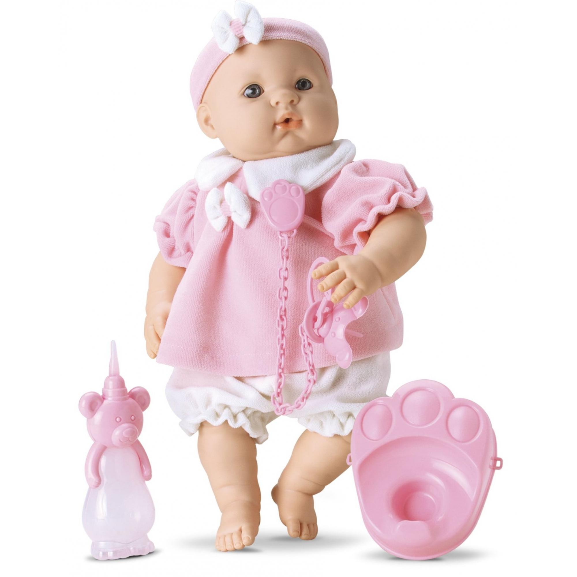 Boneca Bolita - Xixi - Roma Brinquedos