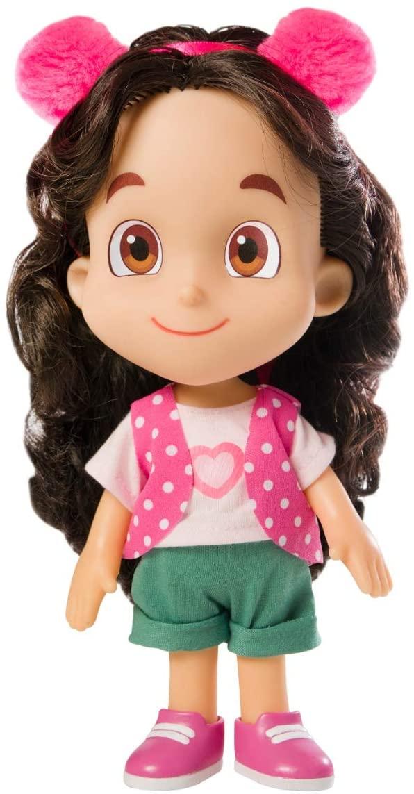 Boneca Maria Clara - Maria Clara E Jp - Baby Brink - Novabrink