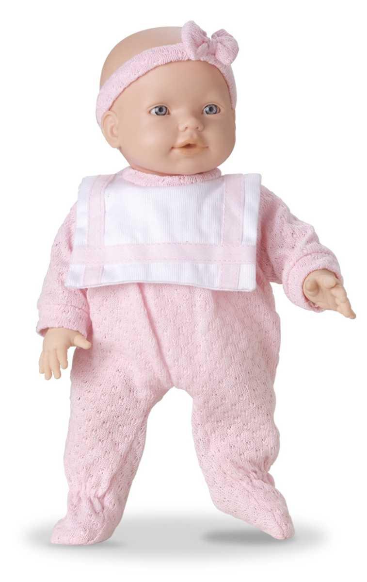 Boneca New Mini Bebê Mania - Roma Brinquedos