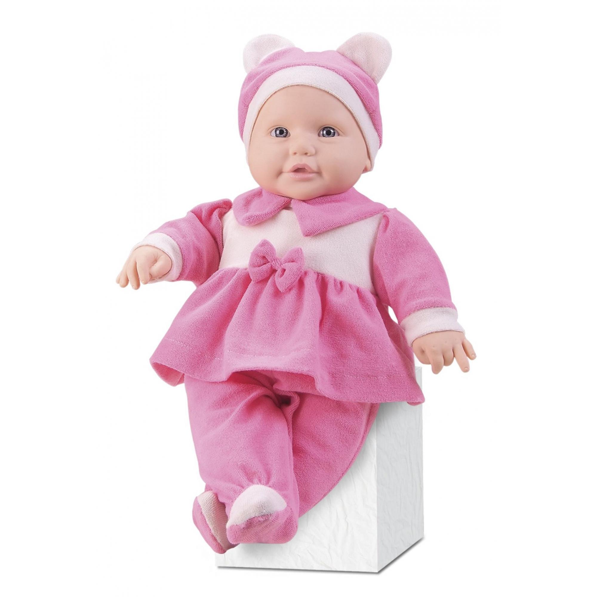 Boneca Sensor Doll Reflexo Mágico - Roma Brinquedos