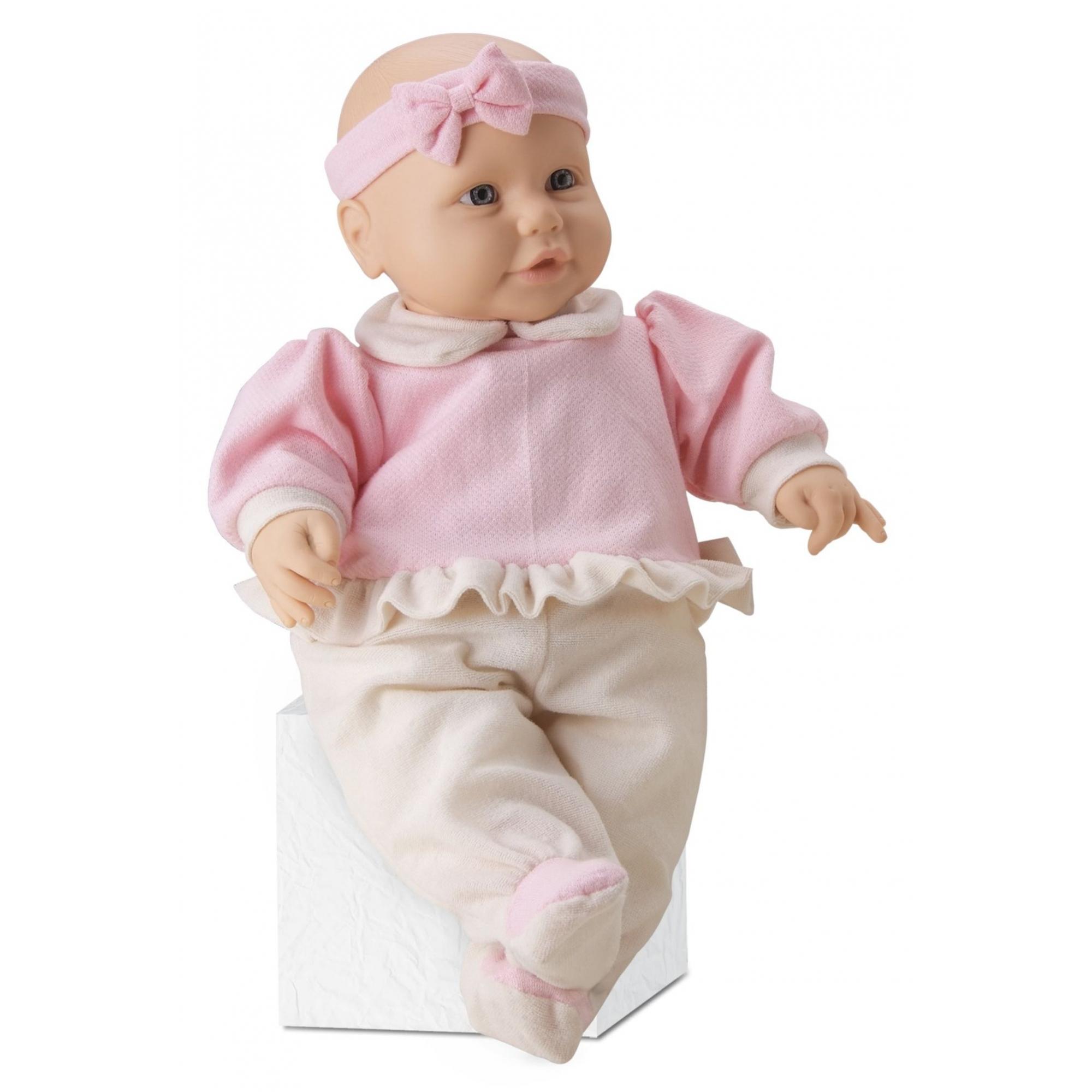 Boneca Sensor Doll Repete - Roma Brinquedos