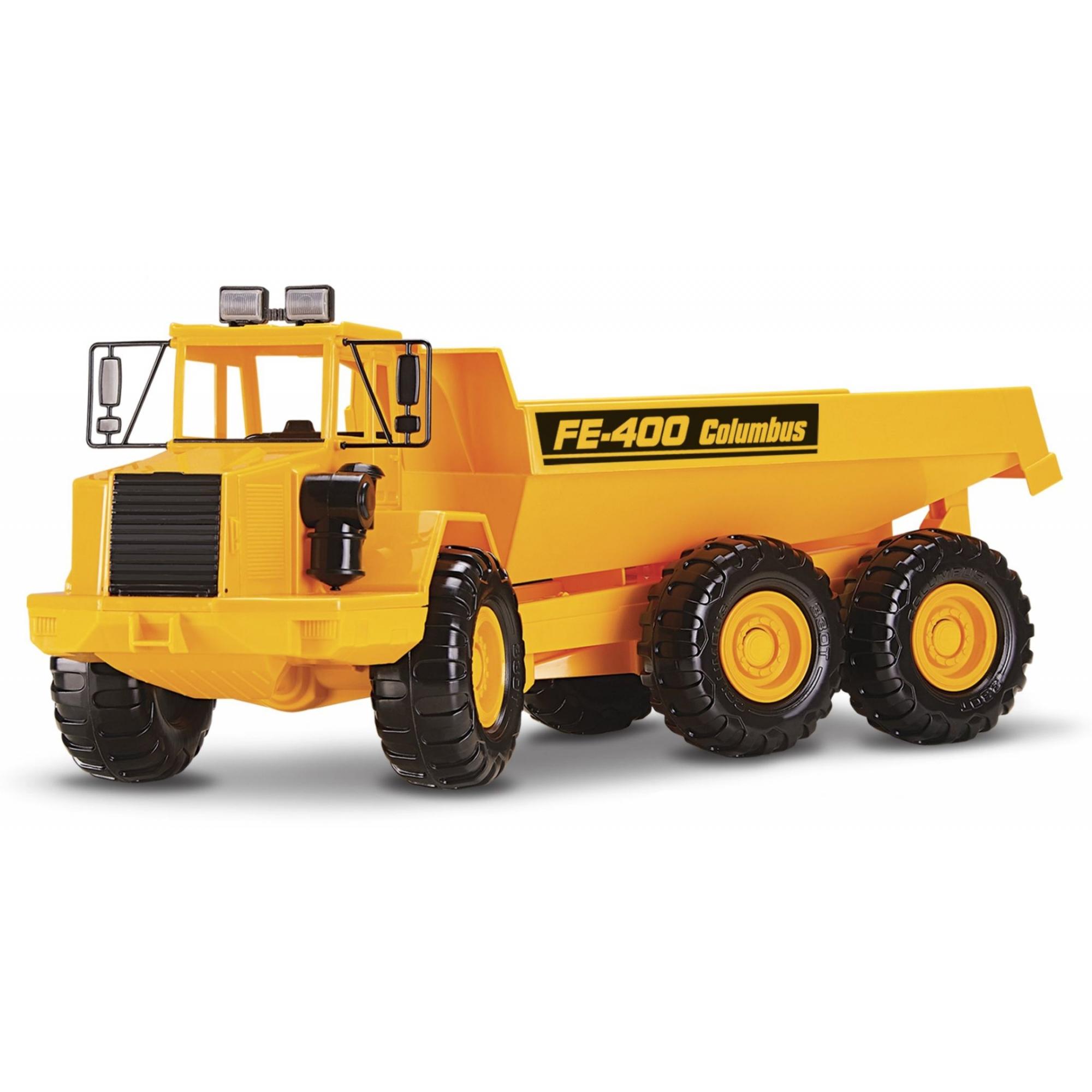 Caminhão Columbus - Fora de Estrada - Roma Brinquedos
