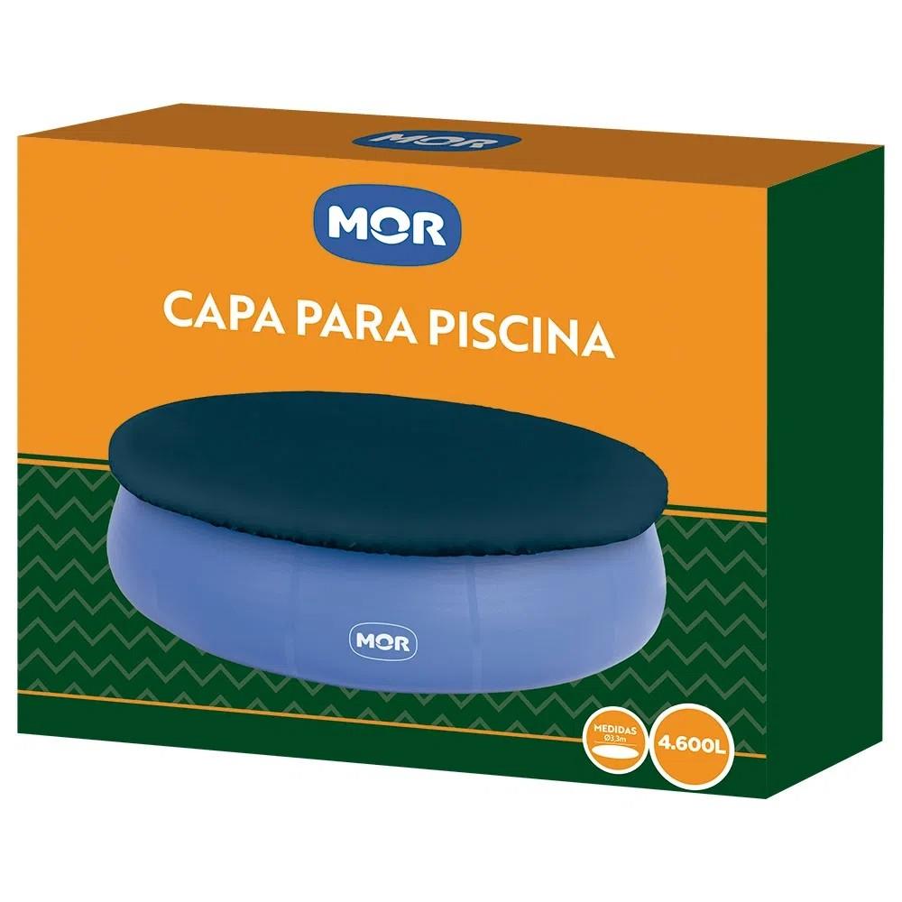 Capa Para Piscina Inflável 4.600 Litros