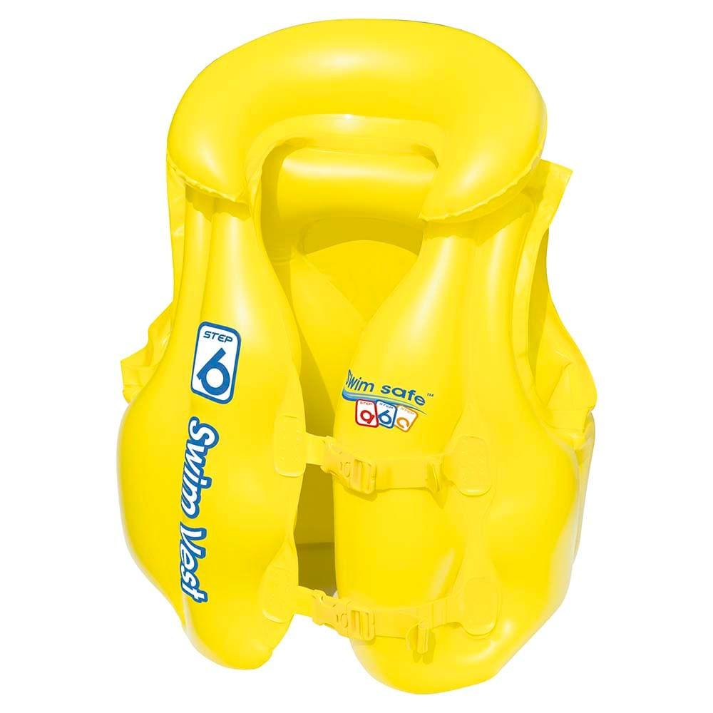 Colete Inflável Premium Infantil - Mor