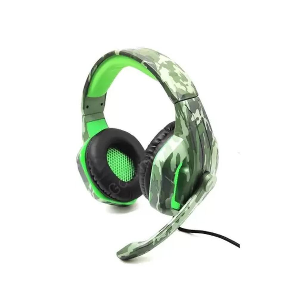 Fone De Ouvido Headset Gamer Tecdrive Px4