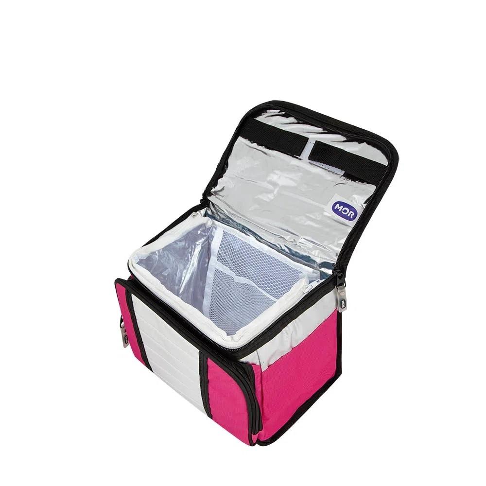 Ice Cooler 7,5 Litros Rosa