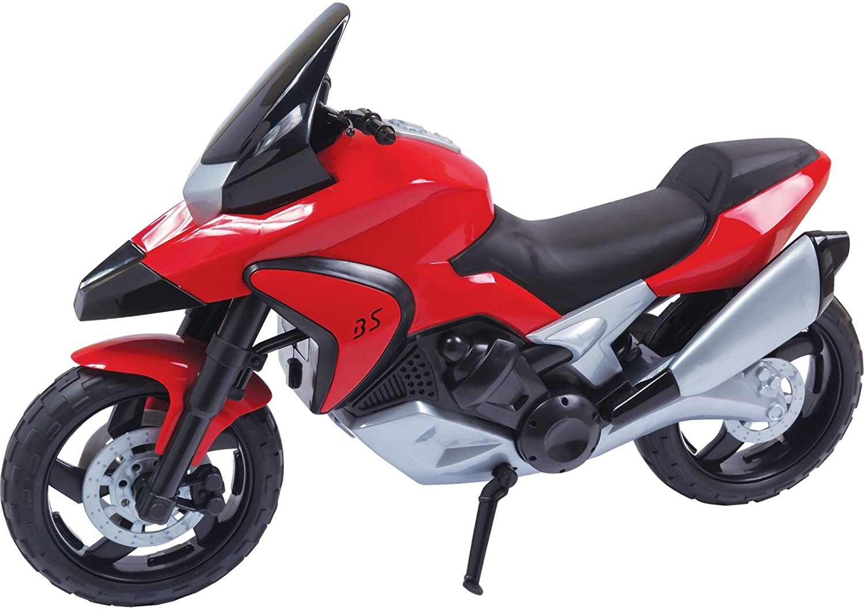 Moto Firenze Sport - 214 - Cores Sortidas - BS Toys
