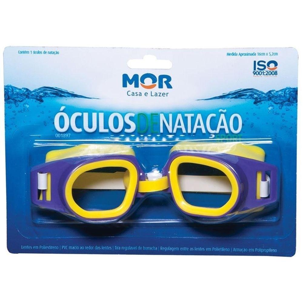 Óculos para Natação Sport MOR