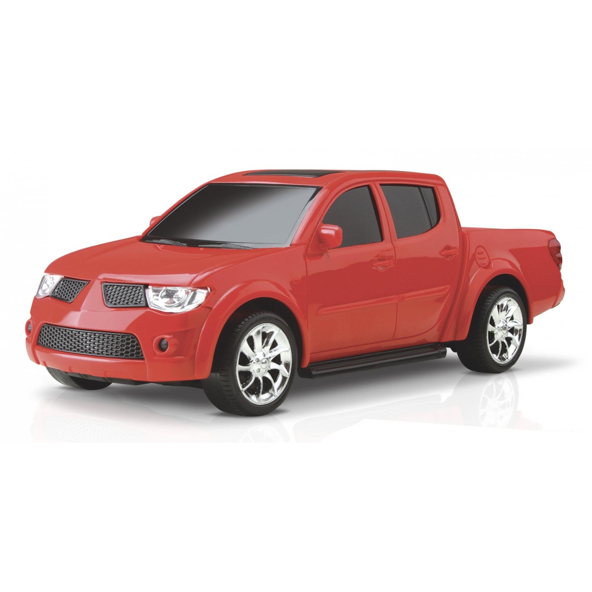 Pick-Up RX - Sport - Roma Brinquedos