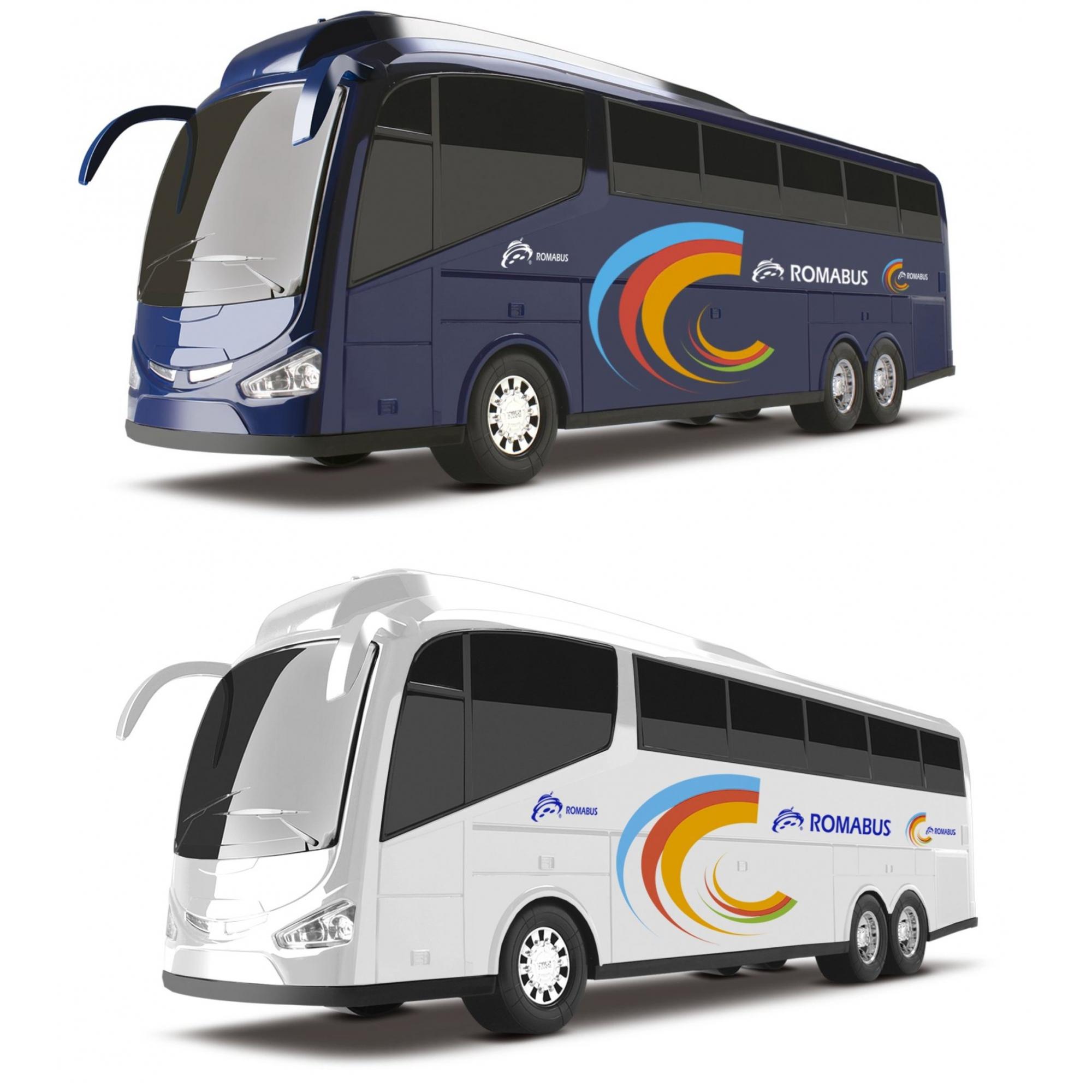 Roma Bus Executive - Roma Brinquedos
