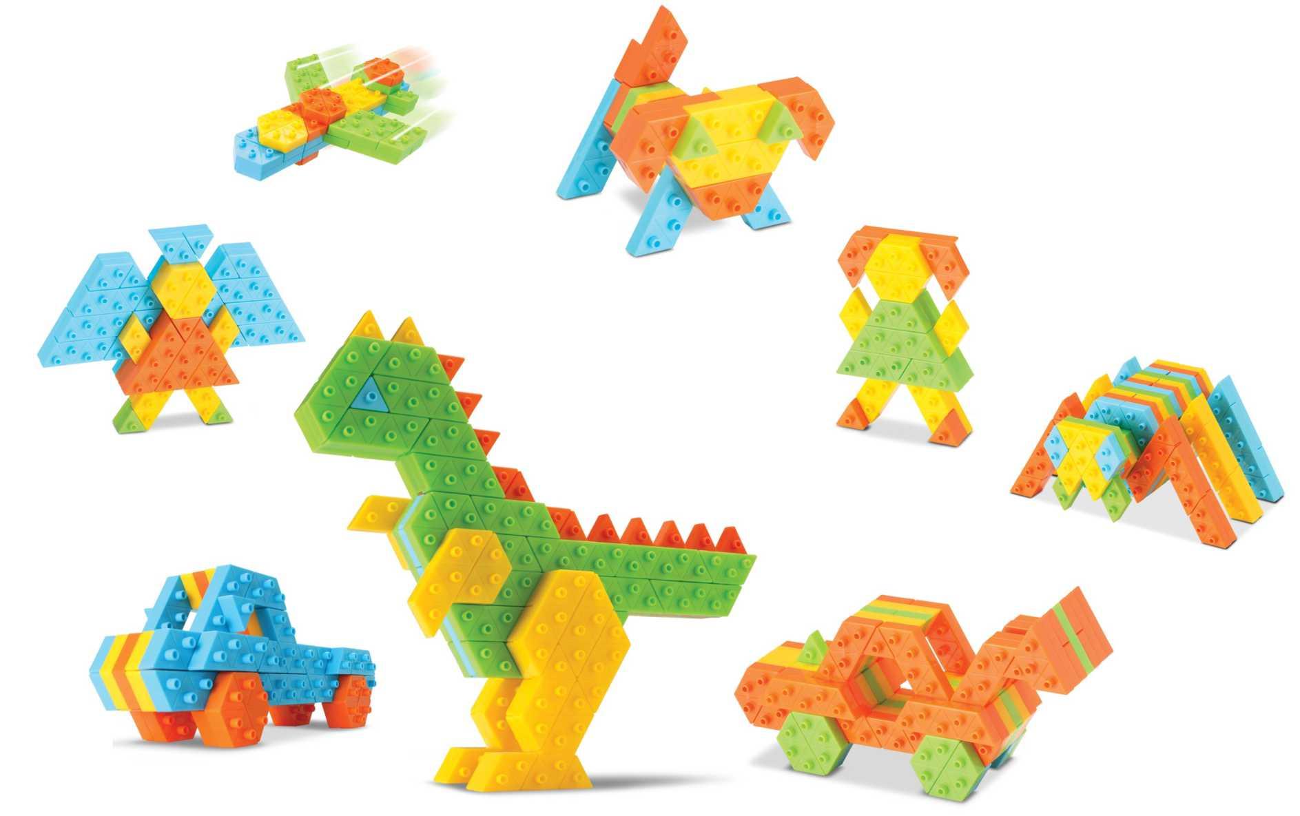 Sem Limite Infantil - Roma Brinquedos